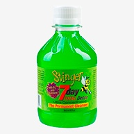 stinger 7 day detox