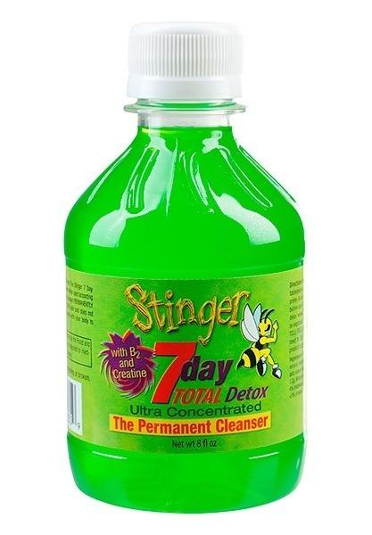 Stinger  Day Total Detox Drink Reviews