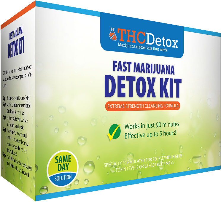 Fast thc marijuana detox kit pass drug test in 1 day fast marijuana detox kit extra strong solutioingenieria Image collections